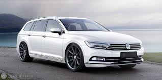 volkswagen passat 2015 vw passat and cc tuning pictures