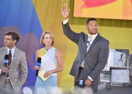 no amy robach is not a white supremacist observer