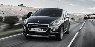 peugeot car 2015 2015 peugeot new cars photos 1 of 5