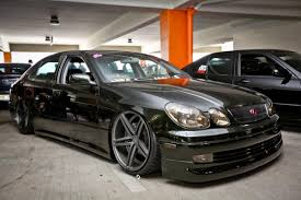 lexus is 250 mesh wheels could you help me out to choose right wheels for 2003 lexus gs300