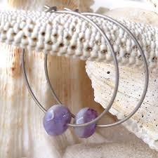 most hypoallergenic earrings 17 best nickel free earrings simply modern everyday wear images