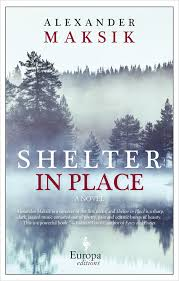 A Place When Shelter In Place