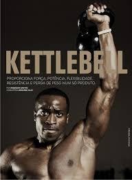 Famosos FITNESS: Kettlebell proporciona um treino com mais potência  &KB16