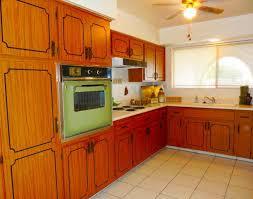avocado green kitchen cabinets vintage 1970 avocado green oven ugly house photos
