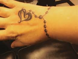 colorful inner wrist tattoos in 2017 real photo pictures images