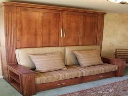 Wall Bed Sofa Systems Ingenious Closet Bed Sofa Roselawnlutheran