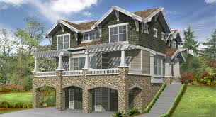 3 story house touchstone 3214 3 bedrooms and 2 baths the house designers