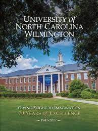 university of north carolina wilmington