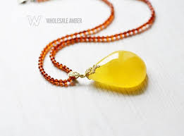 amber stone necklace images Baltic amber pendant necklace for adults natural amber stone jpg