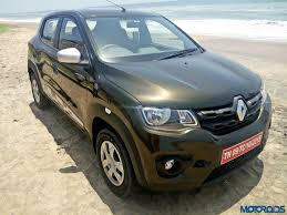 small renault 2016 renault kwid 1 0l sce review small wonder 2 0 motoroids