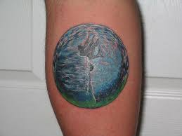 kansas point of know return an earth tattoo depicting an u2026 flickr