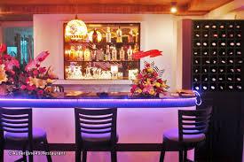 Restaurant Decoration Aubergine49 Restaurant Fine Dining In Hoi An