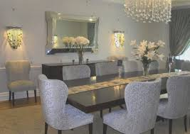 dining room fresh mirror design for dining room nice home design