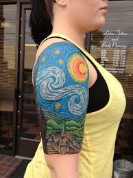 tattoo history vancouver tam tattoo artist magazine