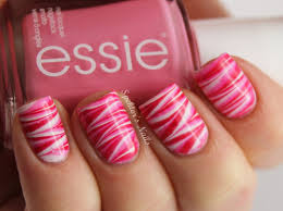 water nail art cute nails