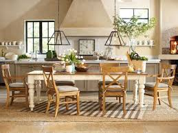 barn kitchen dining rooms ideas u0026 inspirations pottery barn kitchen dining