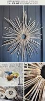 Diy Twig Wreath by Top 10 Diy Home Decorations For Fall Top Inspired