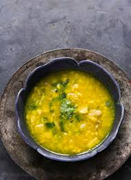 turkey soup with lemon and barley recipe simplyrecipes