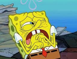 Spongebob Meme Creator - cringing spongebob meme generator imgflip