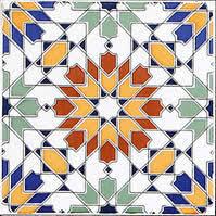 orientalische fliesen orientalische len
