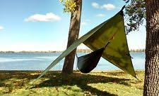 hammock tarp ebay