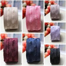 thick ribbon 25mm 2 5cm thick ribbons diy bowknot accessories satin ribbon