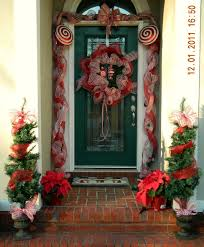 132 best front door porch christmas decor images on pinterest