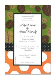 thanksgiving card wording leaf invitations leaf invitations and leaf announcement papers
