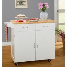 kitchen cart and island kitchen islands carts you ll