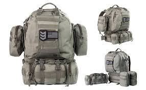 Rugged Backpacks Amazon Com Paratus 3 Day Operator U0027s Pack Military Style Molle