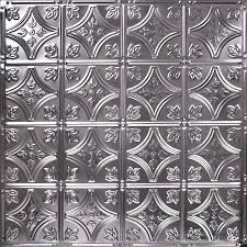 Tin Ceiling Tile Patterns American Tin Ceilings - Tin ceiling backsplash