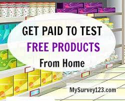 How To Find Negative Energy At Home How To Get Paid To Test Products At Home For Free Product Tester