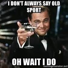 Gatsby Meme - no plans tonight see you el once tango club great gatsby
