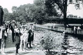 New York Wild Swimming images Yearsley open air wild swimming baths york wild swimming news jpg