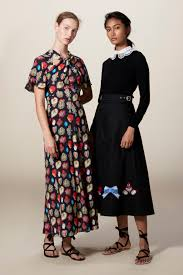 temperley london temperley london resort 2018 wwd
