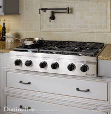 Wolf Drop In Cooktop Luxury Kitchen Ranges Ovens And Cooktops Revuu