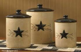 primitive kitchen canister sets country kitchen canister set foter