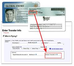 what is a known traveler number images Southwest airlines tsa precheck jpg