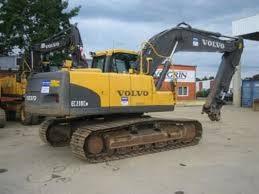 23 best volvo excavator service repair manual images on pinterest