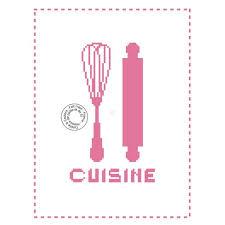 grille cuisine grille gratuite point de croix cuisine rouleau et fouet cuisine
