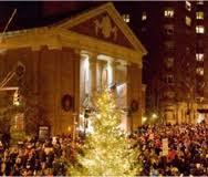 fund for park avenue park avenue tree lighting