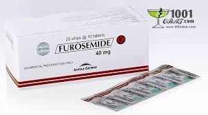 Obat Lasix furosemide daftar nama obat dan fungsinya serta harga obat