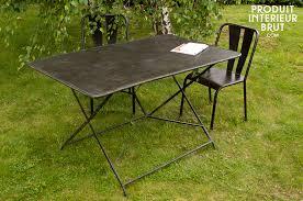table pliante jardin table de jardin compiègne folding tables gardens and