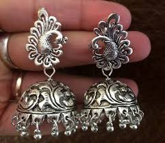 326 best silver ornaments images on silver jewellery