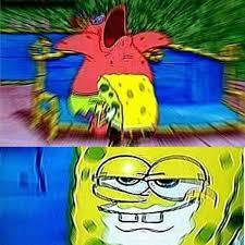 Sponge Bob Memes - dank spongebob memes home facebook