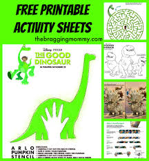 pumpkin stencil letters the good dinosaur pumpkin stencil u0026 other printable activity