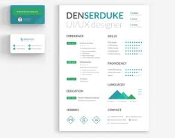 Ux Designer Resume Sample by 15 Free Creative Resume Templates For Photoshop And Illustrator