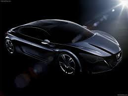peugeot concept cars peugeot rc concept 2008 pictures information u0026 specs
