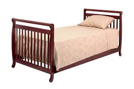 Convertible Mini Crib by Cribs That Turn Into Twin Beds Decoration