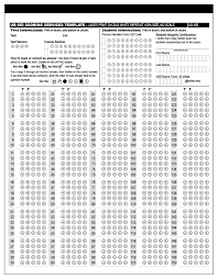 scan answer sheets center for educational innovation